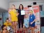 Andrzejkowe Zawody Pływackie 2018