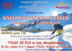 plakat Ramzova