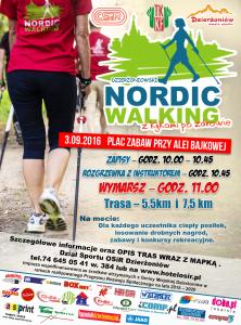 nordic plakat nowy