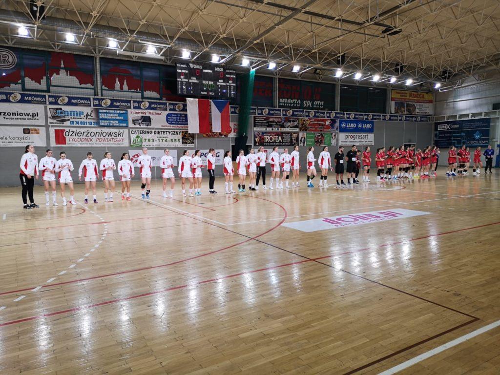 Polska - Czechy - zdjęcie