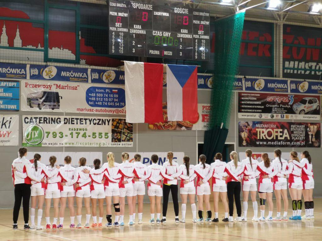 Polska-  Czechy - zdjęcie