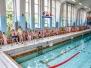 Olimpiada Sportowa Przedszkoli w Pływaniu 2017